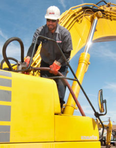 Onsite fuel delivery to New Jersey businesses, construction sites and job sites throughout the state.