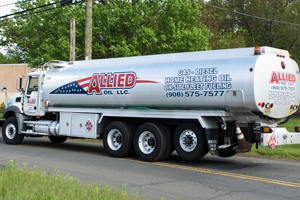 gasoline delivery and diesel fuel delivery to New Jersey businesses and jobsites.